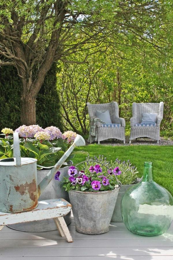 chaise-tressée-chaises-tressées-pour-le-jardin