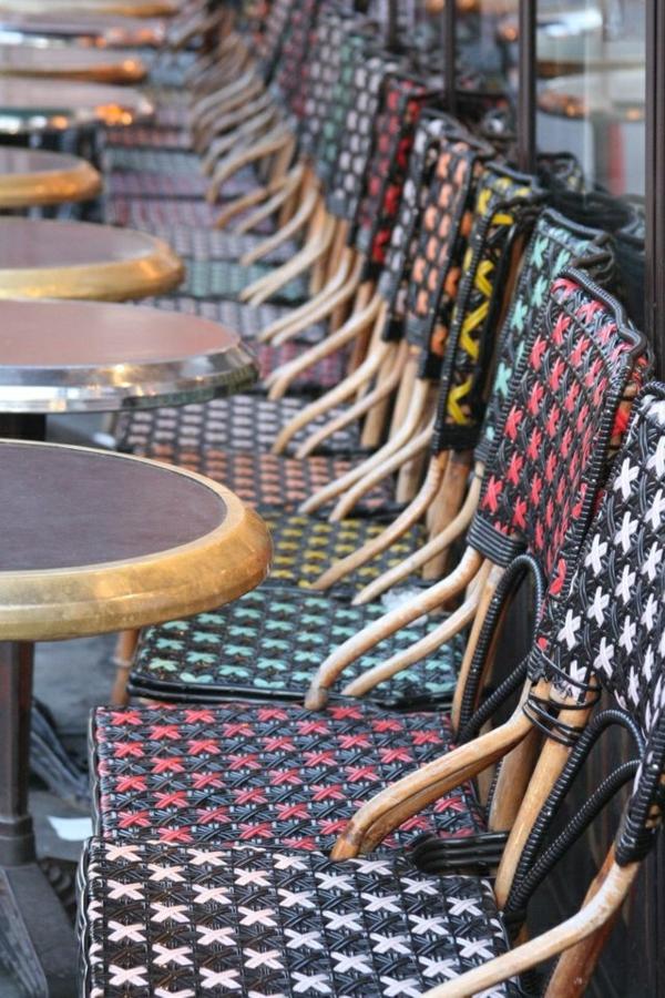 chaises-hautes-de-bar-extérieur