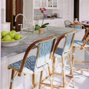 Les chaises hautes de bar pour votre intérieur moderne !