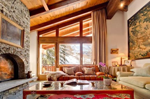 chalet-suisse-des-villas-à-louer-en-Suisse