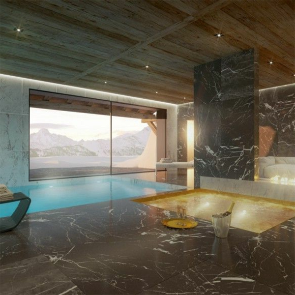chalet-suisse-espace-spa-dans-un-chalet-moderne
