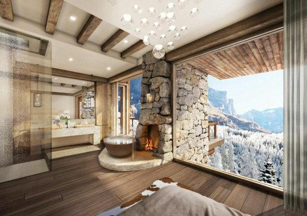 chalet-suisse-intérieur-luxueux-d'un-chalet-suisse
