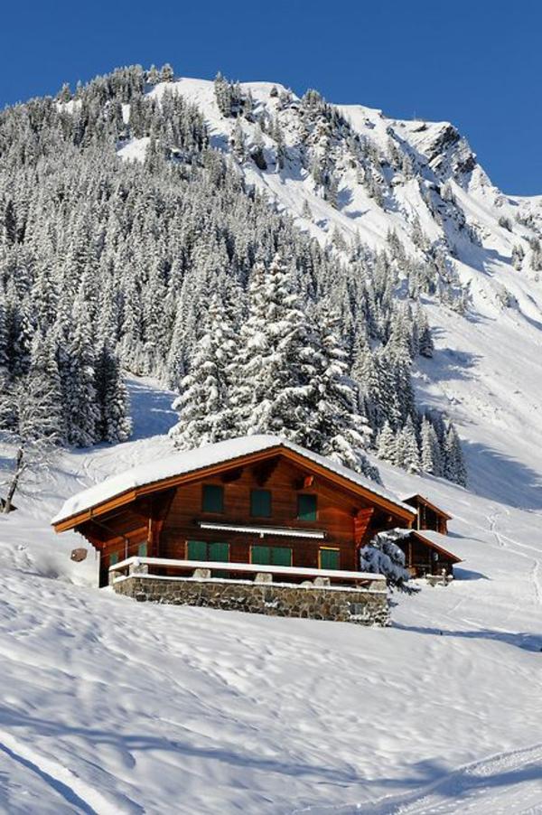 chalet-suisse-petit-chalet-solitaire