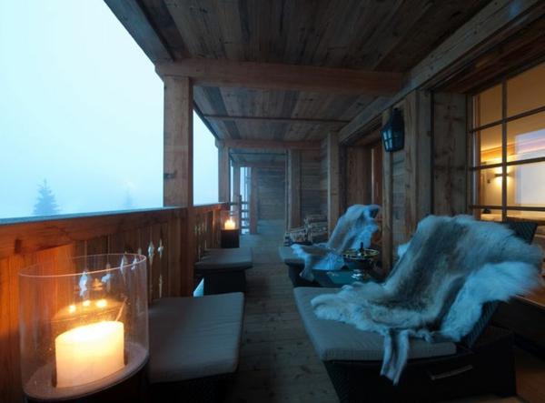 chalet-suisse-terrasses-qui-nous-font-rêver