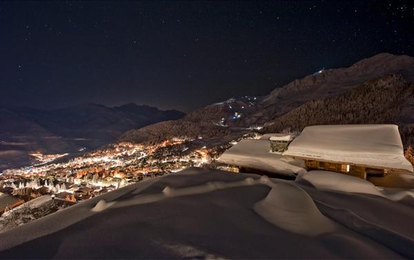chalet-suisse-vue-du-chalet-Norte