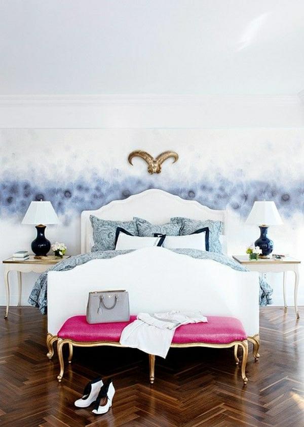 chambre-à-coucher-housse-de-couette-originale