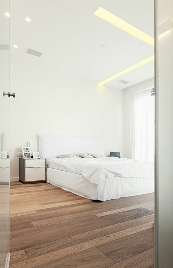 chambre-à-coucher-parquet