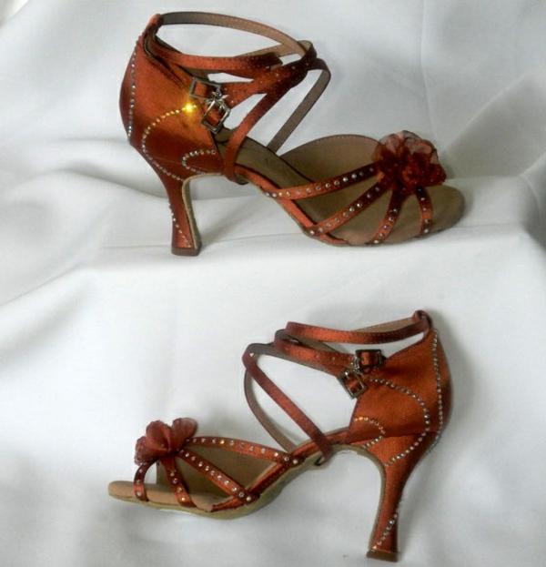 chaussures-de-salsa-à-cheville-montante