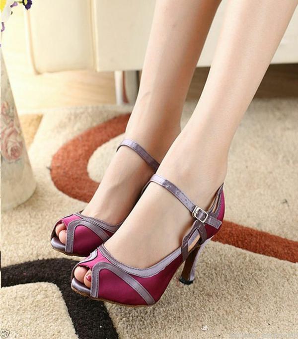 chaussures-de-salsa-chaussures-bicolores-de-salsa