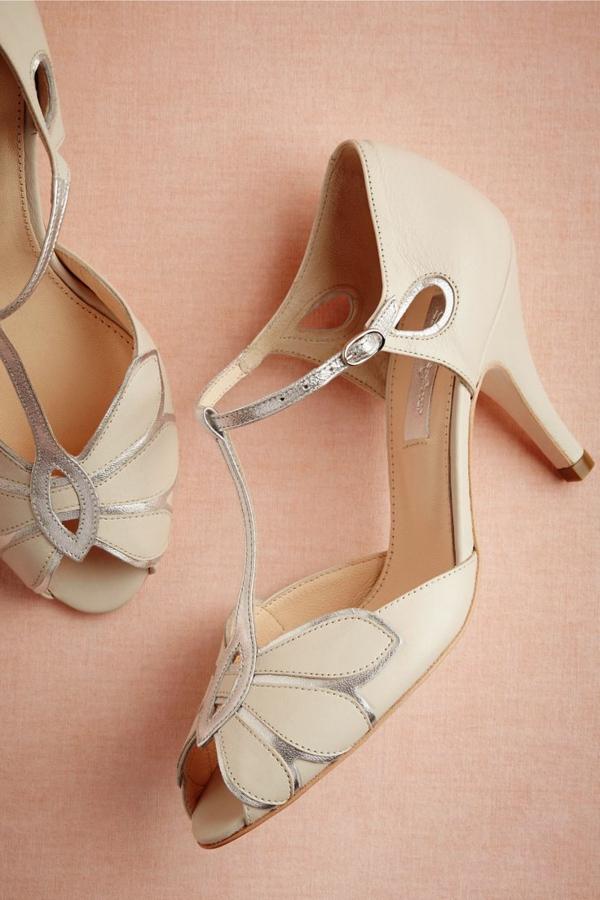 chaussures-de-salsa-chaussures-en-couleur-écru