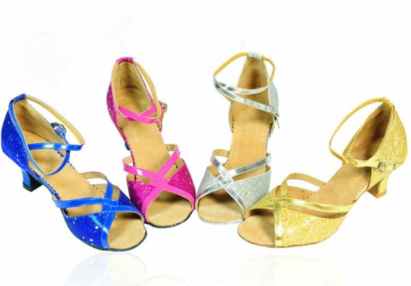 chaussures-de-salsa-sandales-de-danse-latine-colorées