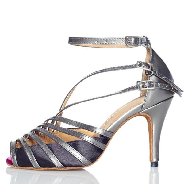 chaussures-de-salsa-sandales-spéciales-pour-les-danses-latins