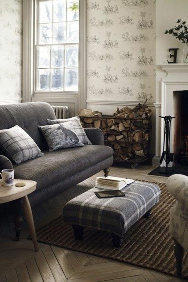 cheminée-bois-salon-confortable
