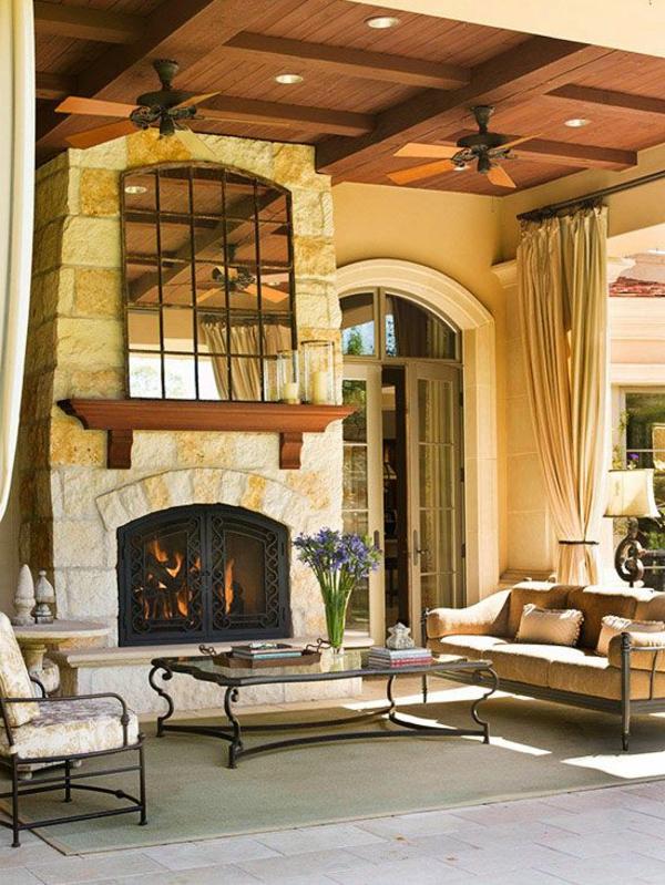 cheminiée-extérieur-jardin-meuble
