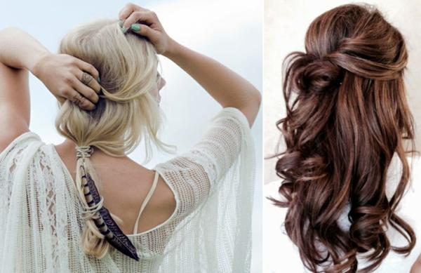 Idee Coiffure Pour Cheveux Long Couplesretirementpuzzle