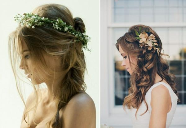 coiffure-mariage-jolie-avec-fleurs-dans-les-cheveux