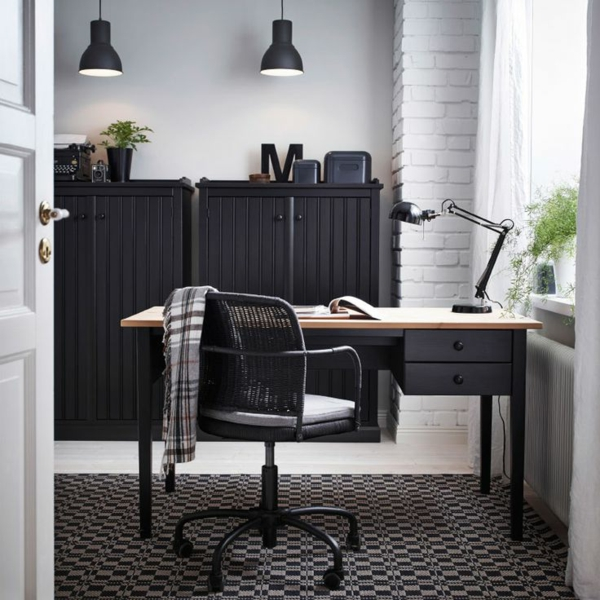 le plus confortable fauteuil de bureau pour votre int rieur. Black Bedroom Furniture Sets. Home Design Ideas