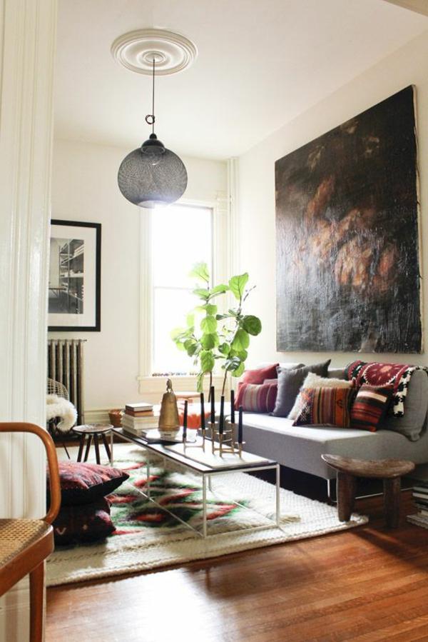 comment amenager un petit salon maison design. Black Bedroom Furniture Sets. Home Design Ideas