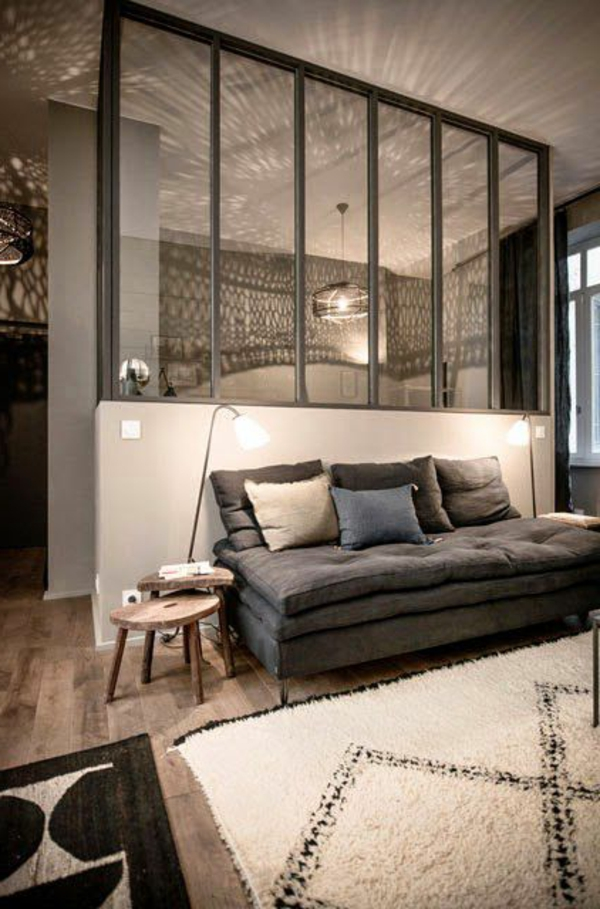 59 id es pour comment am nager son salon. Black Bedroom Furniture Sets. Home Design Ideas
