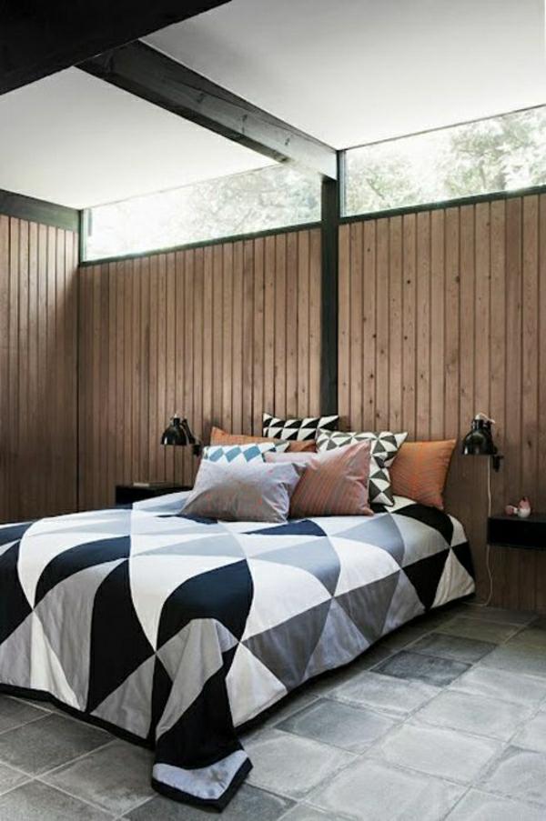 couverture-de-lit