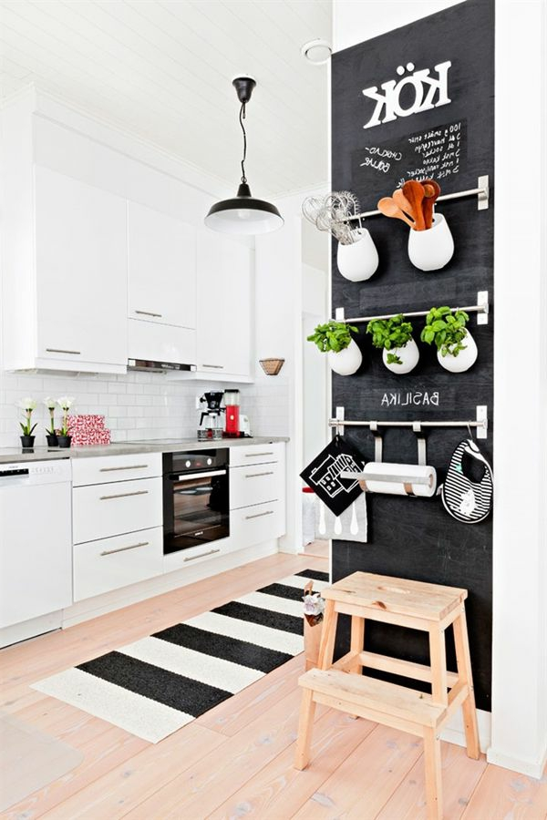 Une inspiration d co pour votre maison de r ves - Inspiration cuisine ...