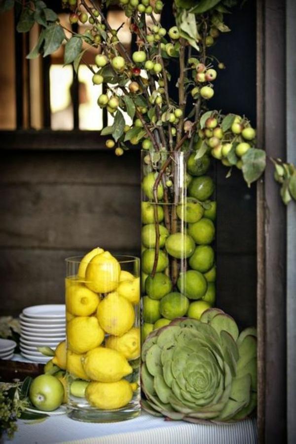 déco-avec-fruits