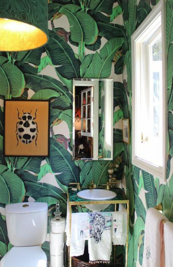 décoration-murale-originale-pour-la-salle-de-bain