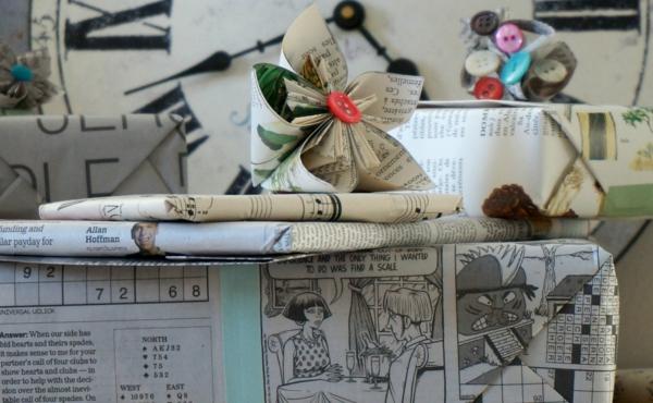 emballage-cadeau-original-fleur-papier-diy-faire-vous-meme-embalage