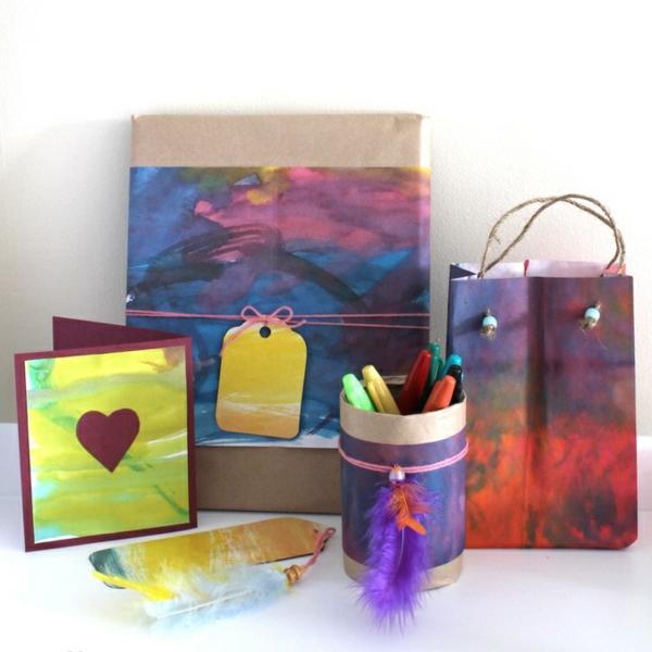 emballage -cadeaux-chic-et-original-couleurs