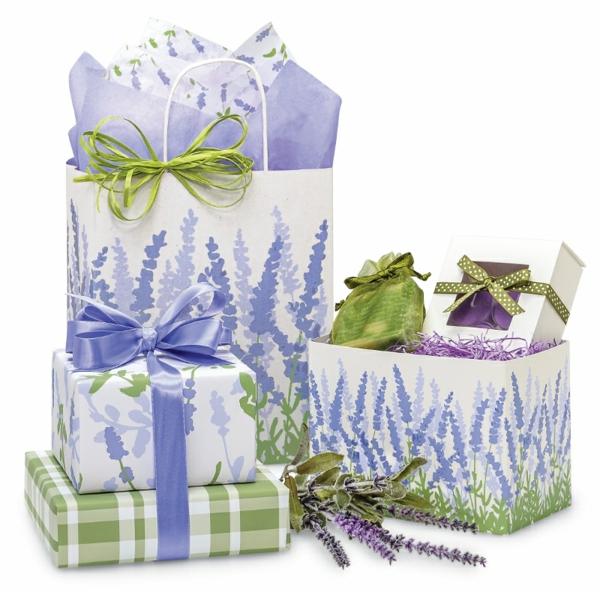 emballage -cadeaux-original-lavande