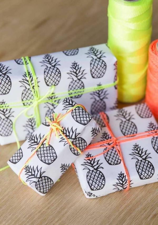 emballage-original-cadeau-anniversaire-pinapples