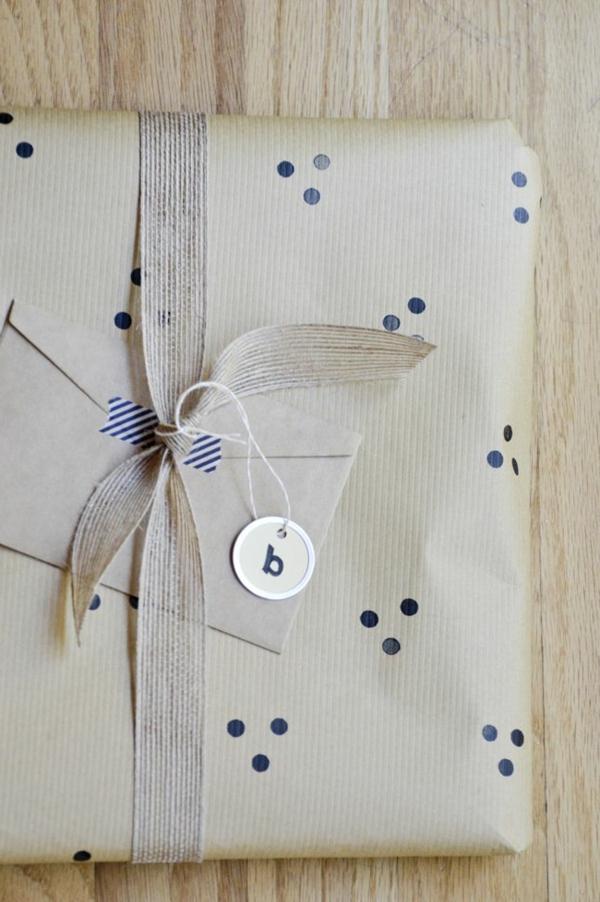 emballer-des-cadeaux-en-papier-originale-papier-kraft