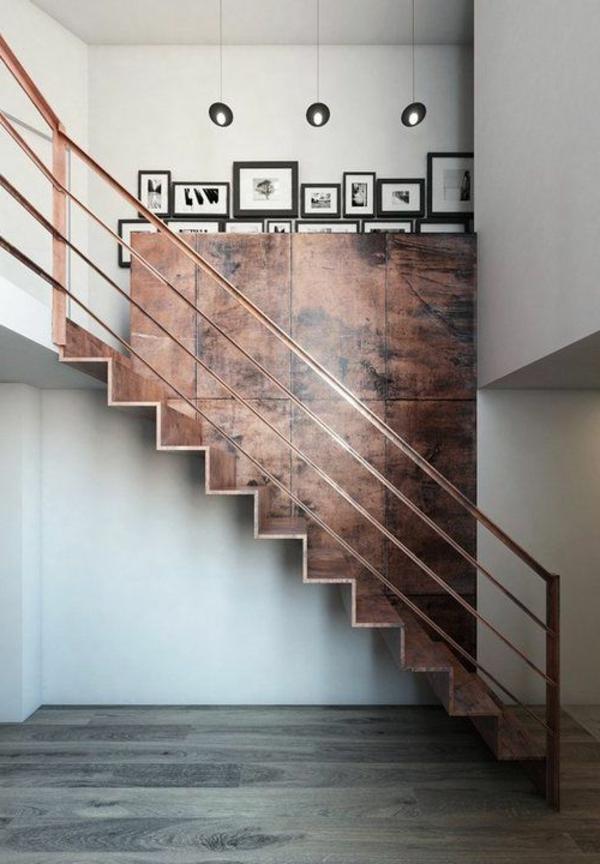 escalier-loft-à-la-maison