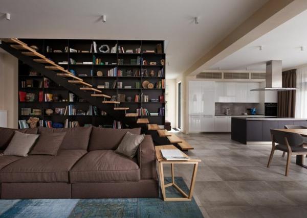 escalier-loft-appartement-loft-moderne