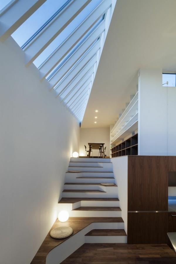 escalier-loft-original-intérieur-étonnant