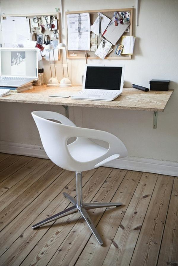 fauteuil-de-bureau-blanche