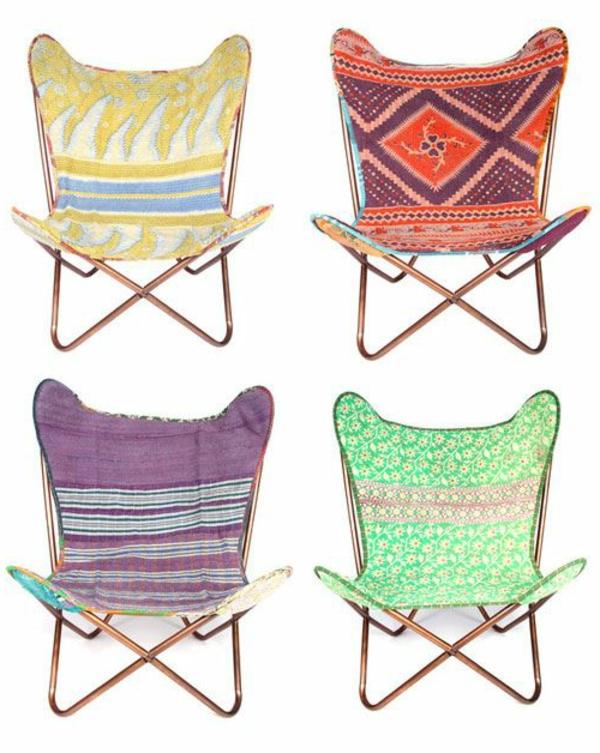 fauteuil-papillon-colorée