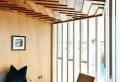 Le faux plafond suspendu est une déco pratique pour l'intérieur