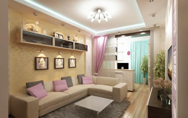 faux-plafond-suspendu-plafonds-décoratifs