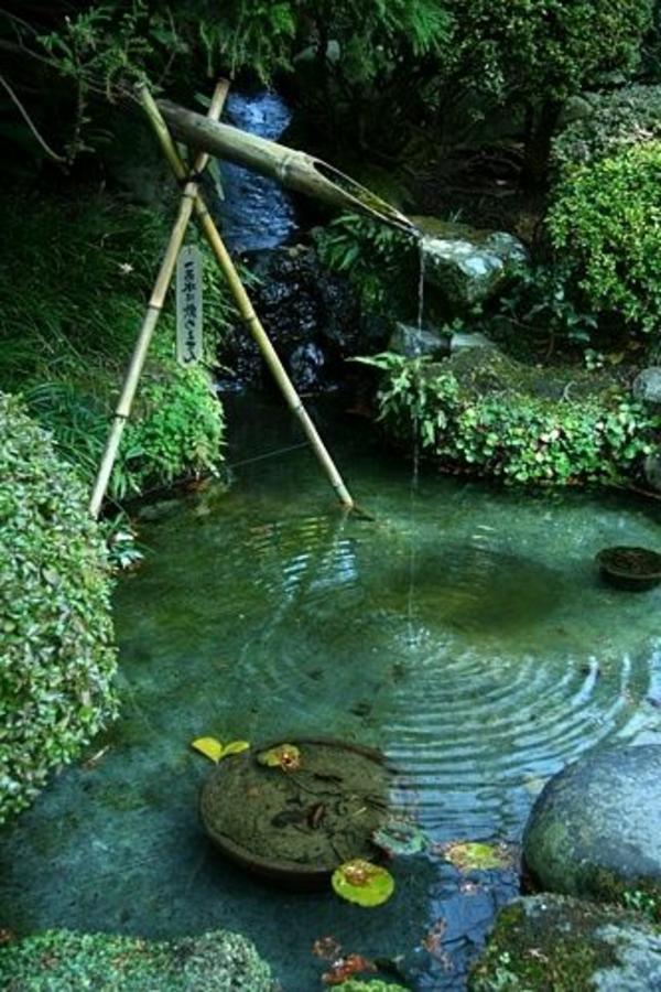 Idee Deco Pour Bassin Jardin -> Deco Travaux ? Le Plein D'id?es D?co ...