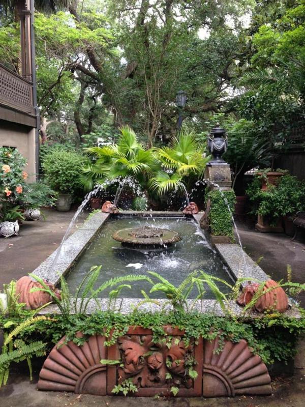 fontaine-pour-bassin-fontaines-à-touche-antique