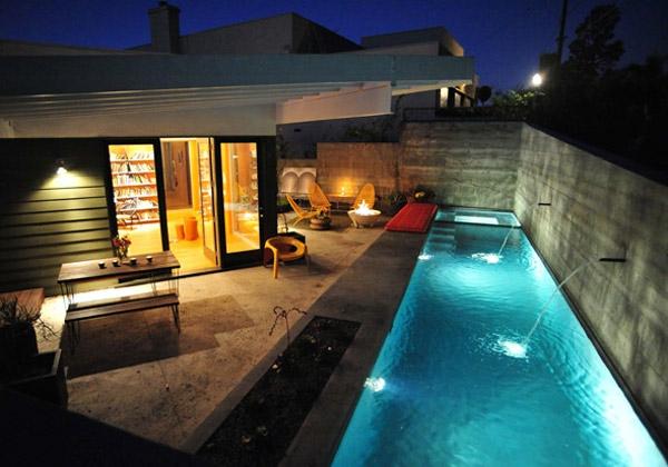 fontaine-pour-bassin-petot-espace-extérieur-avec-un-bassin-moderne