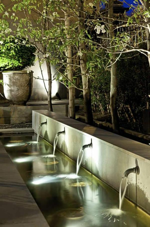 fontaine-pour-bassin-quatre-fontaines-murales