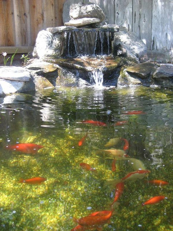 fontaine-pour-bassin-un-lac-pour-l'extérieur