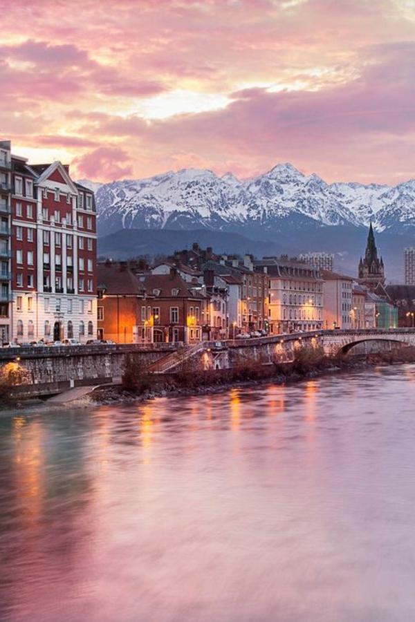 Classements Des Plus Belles Villes Du Monde