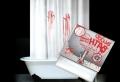 60 idées pour votre rideau de douche original