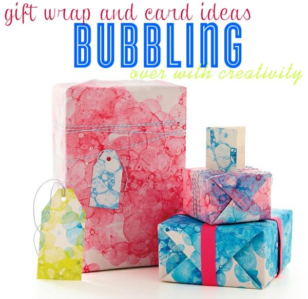 idée-diy-emballage -cadeaux-original -et-chic
