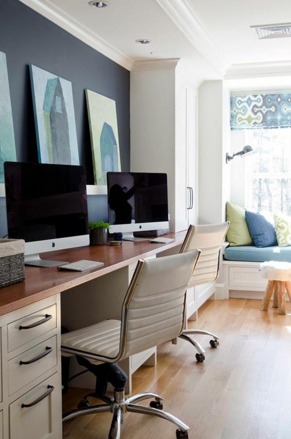 idée-originale-bureau-travail-maison-chaise