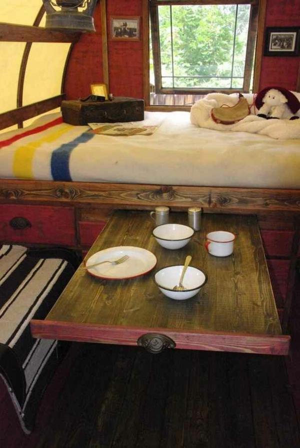 intérieur-camping-car-style-rustique