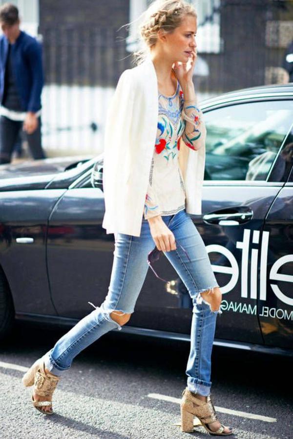 jean-taille-mode-femme-déchiré